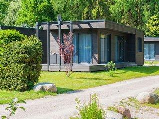Ferienhaus Gronenberger Muhle (SBZ251) in Scharbeutz - 4 Personen, 2 Schlafzimme