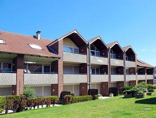 Ferienwohnung Biazeck (NDD108) in Norddeich - 4 Personen, 1 Schlafzimmer