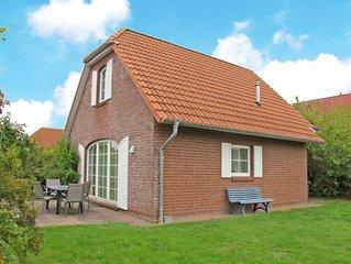 Ferienhaus Luders (NDD158) in Norden - 4 Personen, 2 Schlafzimmer