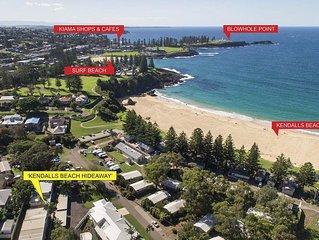 Kendalls Beach Hideaway