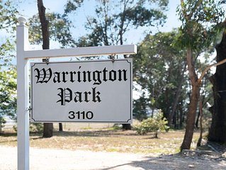 Warrington Park - Bendooley Hill, Berrima