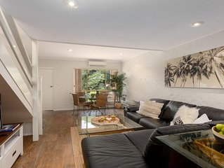 Tehidy Townhouse - translation; a place of retreat