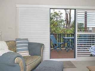 Kiama Beachscape on Manning - SPECIAL OFFER-pay for 2 nights, 3rd FREE!