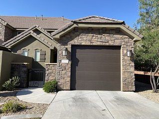 You're Welcome Townhome with 2 Master Suites!