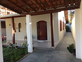Casa Estufa I proxima Praia Grande