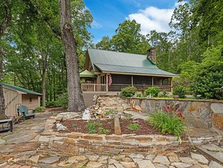 Almost Heaven - Mr Lake Lure Vacation Rentals