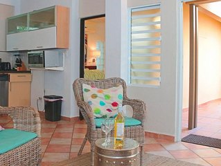 Serena Baja - One Bedroom Apartment, Sleeps 4