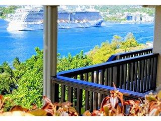 Ocean Crest Villa 2 - part of the stunning Ocean Crest Family of Villas!
