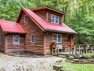 Tree House Vacation Cabin