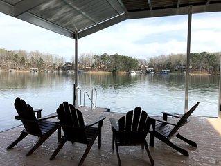 Lovin' Life on Lake Lanier