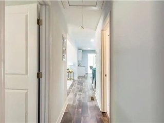 Beautiful Newly Remodel 4 Bedroom house