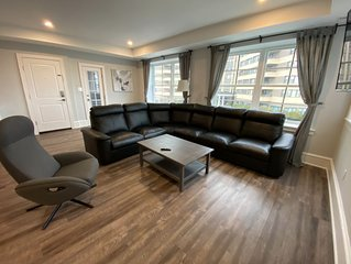 Newley Renovated Beach Block Apartments/Apt 1