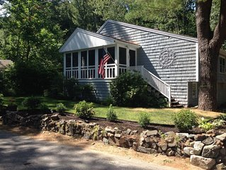 Fully Renovated Fabulous Location With Privacy Sleeps 8 within 2 units!