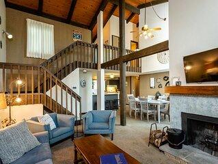 Buy One Night Get One Night FREE on weekdays in Massannutten Resort!