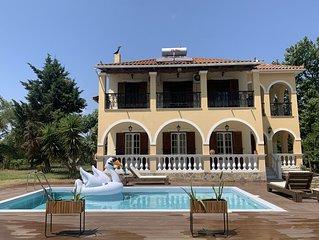 villa Fos Zante