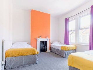 Lansdown Road Retreat, BRISTOL