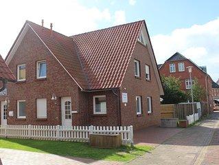 Ferienhaus Christian mit 4 Schlafzimmern 2 Bäder und überdachter Terasse