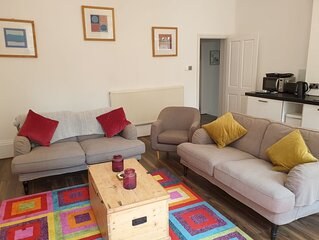 St Martins View - Two Bedroom Apartment, Sleeps 4