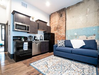 Amazing Condo in the Heart of OTR- Unit 10