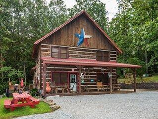 Lonestar Vacation Cabin