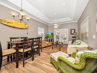 Villas of Ocean Gate 345, 2 Bedroom, 2 Bath, Bonus Room, Garage, 2 Pools,WIFI