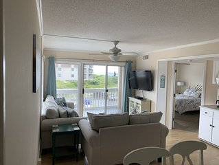 Beautiful Ocean View  Condo Family Friendly Resort- Pools, Hot Tubs, WiFi, more