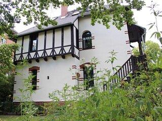 Villa1895im Grünen