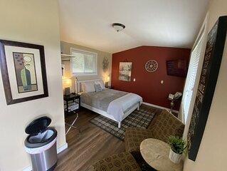 Perfect Cottage located in Stevenson, WA