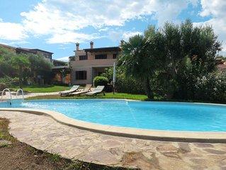 Ferienhaus Borgo Le Logge + pool (BUD118) in Budoni - 12 Personen, 4 Schlafzimme