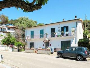 Ferienwohnung Al Tramonto (PFO140) in Portoferraio - 6 Personen, 3 Schlafzimmer