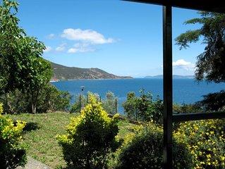 Ferienhaus Punta Paradiso (RIO150) in Rio Marina - 4 Personen, 1 Schlafzimmer
