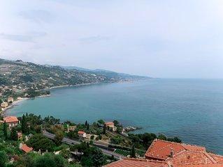 Ferienwohnung Il Pangolo (VMA280) in Ventimiglia - 6 Personen, 4 Schlafzimmer