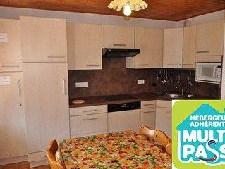 Appartement Arolettes 10B