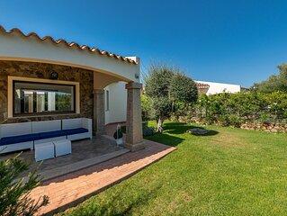 Wunderschöne 'Villa Vittoriana' in Strandnähe mit WLAN, Klimaanlage, Terrasse un