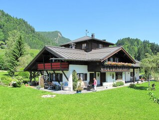 Vacation home Jagerhiesle  in Oberstdorf, Bavarian Alps - Allgau - 5 persons, 2