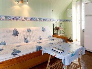 Ferienhaus Hoedic (PHM109) in Plouhinec Morbihan - 4 Personen, 2 Schlafzimmer