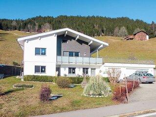 Ferienwohnung Am Gant (SHU150) in Schruns - 4 Personen, 1 Schlafzimmer