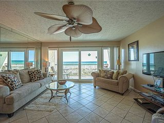 Rise and shine on BEACH TIME! 109- Destin Seafarer