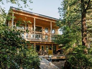 J-Bay Guesthouse, Tofino B.C.