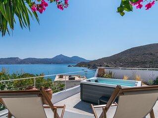 Amazing Seaview Villa