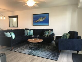 The Carolinian-SemiOceanfront Condo