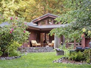 Stagecoach Botanical Gardens