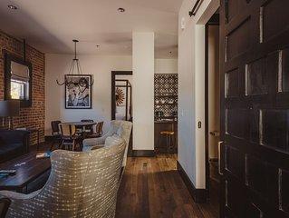 SLO Brew Lofts - 2 Bedroom 'The Vagabond Loft'
