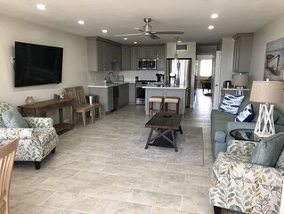 Crystal Cove Magic By the Sea - 2 Bedroom on Sapphire Beach!