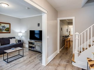 � .Spacious by Strong Hospital/UofR/RIT/Airpt/Dtwn�