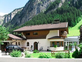 Ferienhaus Carmen (MHO482) in Mayrhofen - 11 Personen, 5 Schlafzimmer