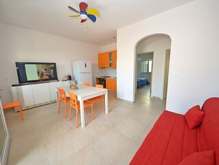 Pescoluse Casa Vacanza - Le Maldive del Salento -