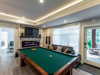 Kingston Suite - Privacy, Comfort & Luxury with Amenities