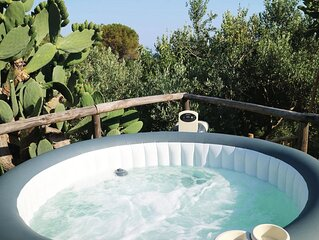 Grandfather Sabato's Cottage Relax and SPA