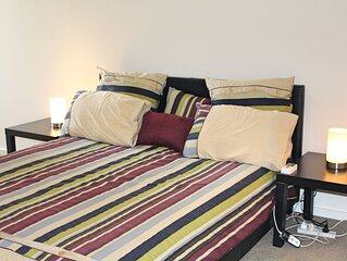 Private Room, Awesome Amenities - Molonglo Valley